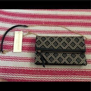Madison West Los Angeles Clutch